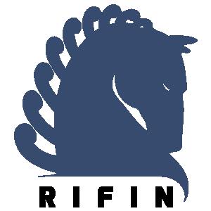 RIFIN Logo