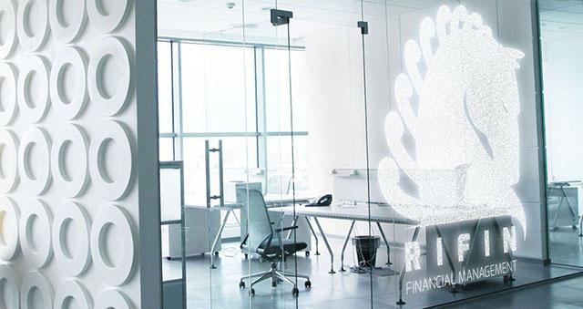 RIFIN virtual office.